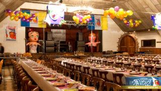Banquet du Comité des Fêtes 2014